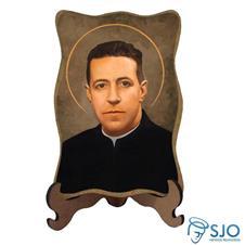 Imagem - Porta-Retrato Padre Hurtado cód: 11844148