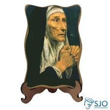 Imagem - Porta-Retrato Santa Mônica cód: 11512648