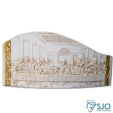 Imagem - Adorno Ondulado Santa Ceia - 18443292