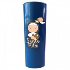 Imagem - Copo Long Drink Santa Rita Infantil cód: CLDSRIA