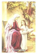 Imagem - Santinhos de Oração de Santa Ana - 10855878