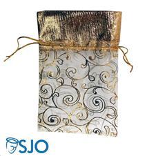 Imagem - Saquinho de Organza 15 x 10 cód: 15241763