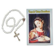Imagem - Terço com folheto Divina Providência cód: 19516644