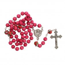 Imagem - Terço de Santa Terezinha cód: 166101