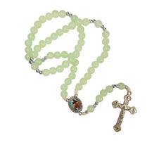 Imagem - Terço Luminoso Sagrado Coração de Jesus - 11427358