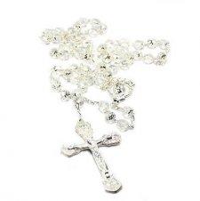 Imagem - Terço para Noiva de Cristal cód: 15670362