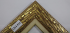 Quadro Religioso Sagrado Coração de Jesus - 70 x 50 cm - Mod. 3 8