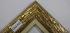 Quadro Religioso de São Benedito - 70 x 50 cm 6