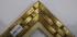 Quadro Religioso Moisés - 70 cm x 50 cm 10
