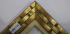 Quadro Religioso Santa Terezinha - 70 x 50 cm 10