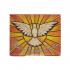 Cartão com Medalha do Divino Espírito Santo 2