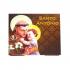 Cartão com Medalha de Santo Antônio 2