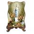Porta-Retrato Nossa Senhora de Lourdes - Modelo 2
