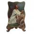 Porta-Retrato Jesus Orando - Modelo 1