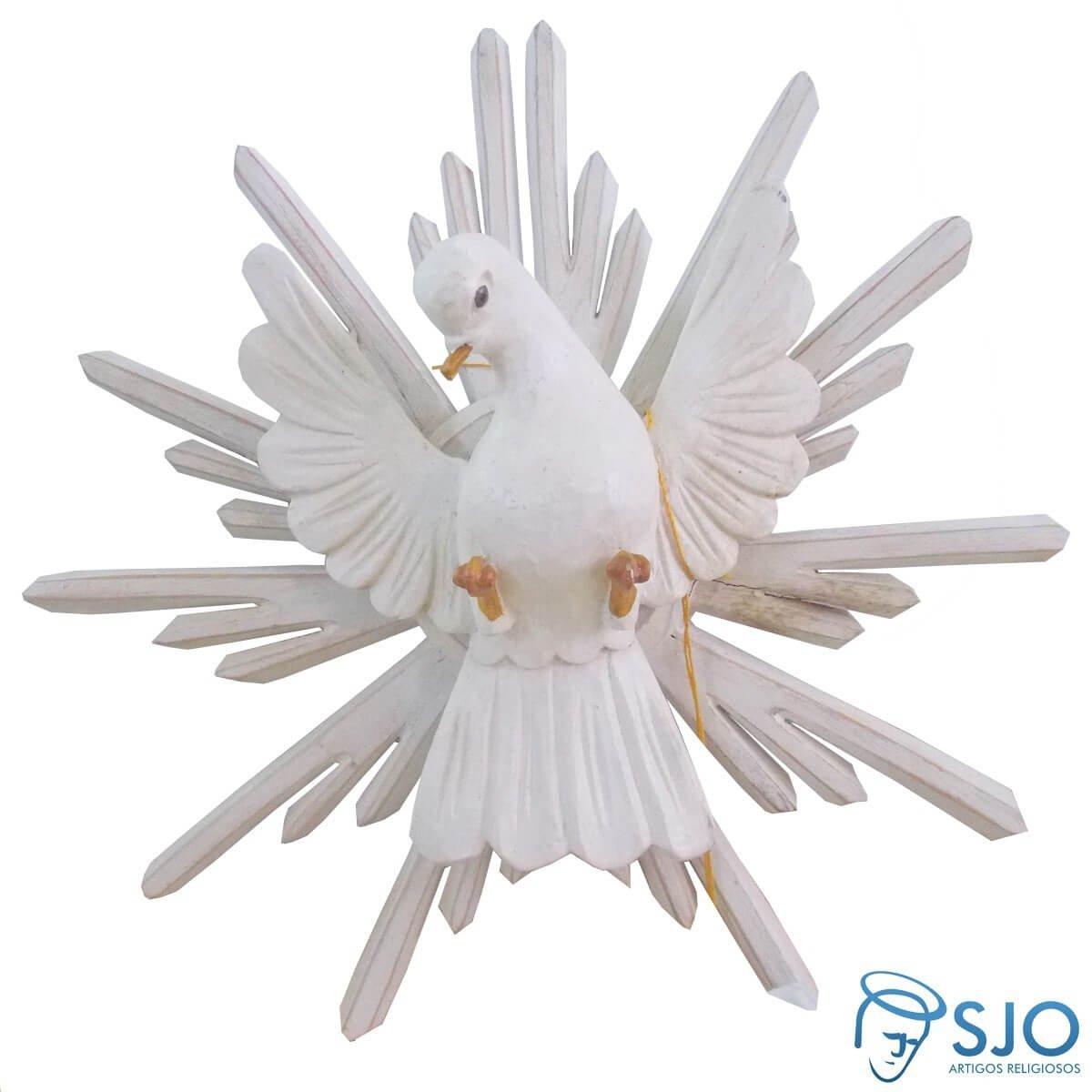 73578990c Imagem Divino Espírito Santo - Mod 2 - 30 cm