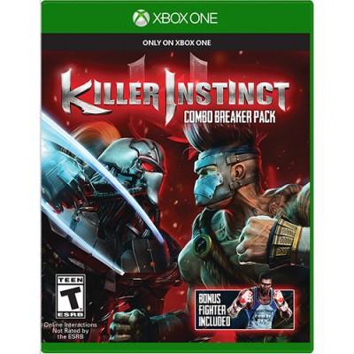 Game Microsoft Killer Instinct Xbox One - 3PT-00004