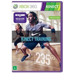Game Microsoft Nike Fitness Xbox 360 - 4XS-00024