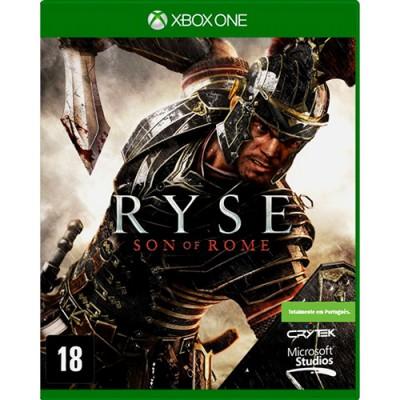 Game Microsoft  Ryse Xbox One - 3RT-00008