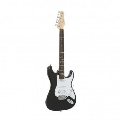 Guitarra 1H2S Preta G101 GIANNINI