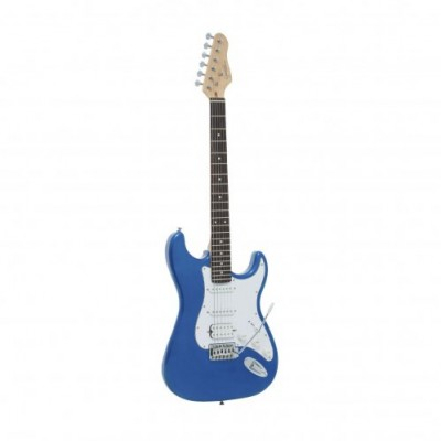 Guitarra Azul G101 GIANNINI