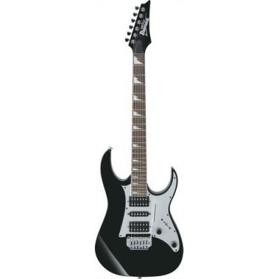 Guitarra GRG-150DX Black Night IBANEZ