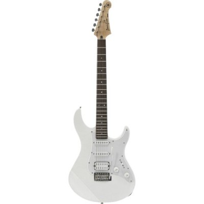 Guitarra PACIFICA 012 Branca YAMAHA