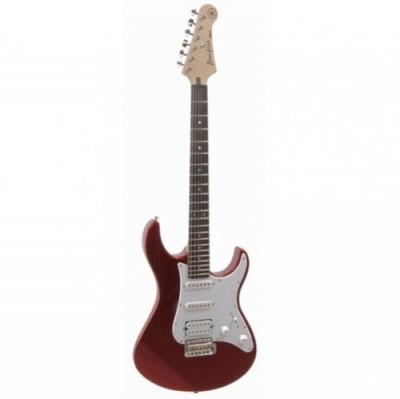Guitarra Pacífica 012 Vermelho YAMAHA