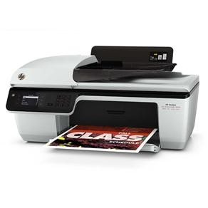 Impressora Multifuncional Jato de Tinta Color HP D4H23A#AK4 Deskjet 2646