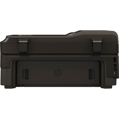 Impressora Multifuncional Jato de Tinta Color HP G1X85A#AC4 OJ 7612 A3