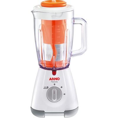 Liquidificador Arno Faciclic Juice 2 Velocidades Filtro 500W 110V