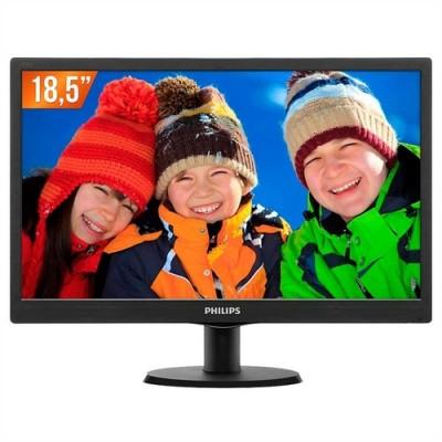 Monitor Philips LED 18,5