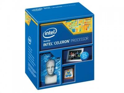 Processador Intel Celeron G1840 2.8GHZ LGA 1150 DMI 5GT/S 2MB CACHE GRAF