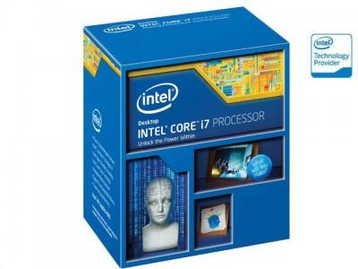 Processador Intel Core I7-4790 3.60GHZ LGA 1150 DMI 5GT/S 8MB CACHE GRAF INT