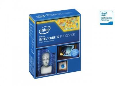 Processador Intel Core I7-5820K 3.3GHZ LGA 2011-V3 15MB CACHE DDR4 2133 MHZ S/COOLER