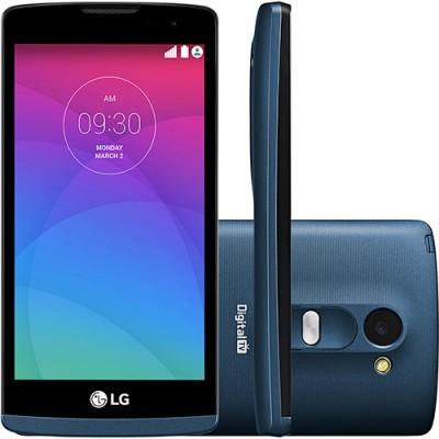 Smartphone Lg Leon Tv H326TV 8 GB Quad Core 1,3 Ghz DualChip Cam5.0 MP WiFi   4.5''