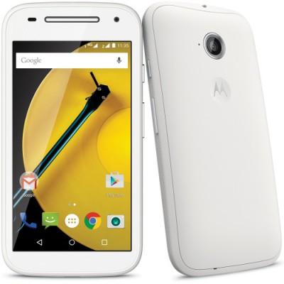 Smartphone Motorola Moto E Colors 2ª Geração XT1521 Dual Chip 4.5 4G WiFi Cam 5MP 8GB