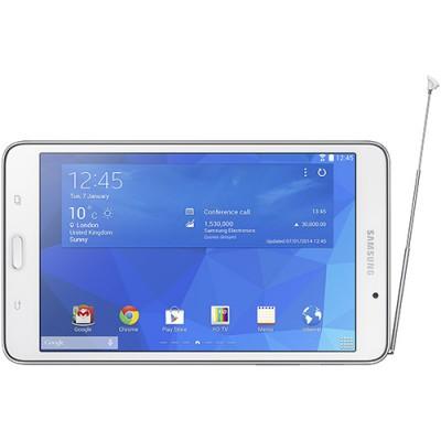 Tablet Samsung Galaxy Tab 4 T230 8GB  TFT 3.0MP WiFi TV Digital 7