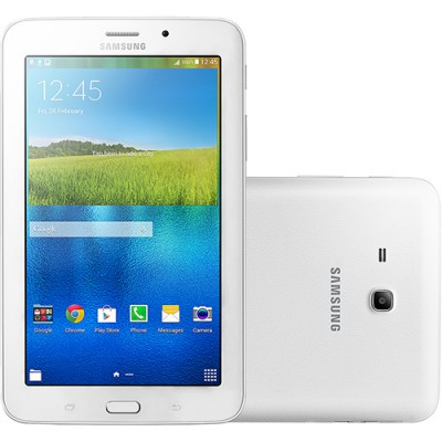 Tablet Samsung Galaxy Tab E T116B 8GB TFT 2.0MP WiFi 3G 7