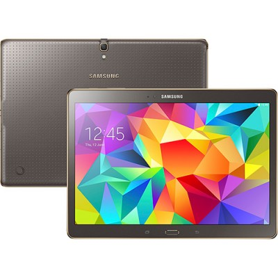 Tablet Samsung Galaxy Tab S T805 16GB Super AMOLED+ 8.0 MP WiFi 4G 10.5