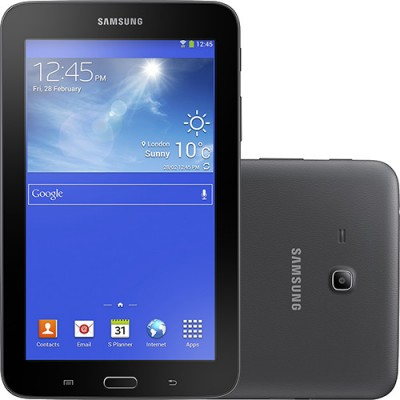 Tablet Samsung Glaxy Tab 3 Lite T110N 8GB TFT 2.0MP WiFi 7