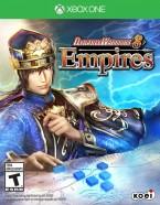 Dynasty Warriors 8 Empires Ing Cpi (Imp-Eua) Xone Koe