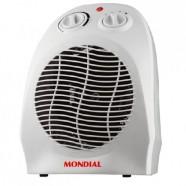 Aquecedor de Ar Mondial 1500w 2 Temperaturas A-03 - A-03
