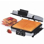 Sanduicheira Grill Waffle Bleck Decker - G48st