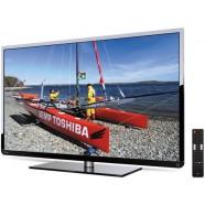 Tv 48p Semp Toshiba Led Internet Tv Full Hd Hdmi  - 48l2400