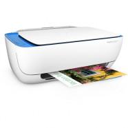 Multifuncional Hp Deskjet Wi-fi Ink Advantage 3636 - F5s45a Ak4