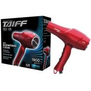 Secador de Cabelos Red Íon 1900W 110V Vermelho TAIFF
