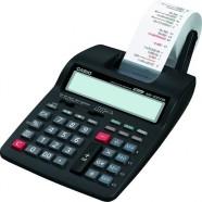 Calculadora Com Bobina 12 Dígitos HR150TM Preta CASIO