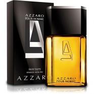 Perfume Azzaro Pour Homme Eau de Toillete Vapo Masculino 100ml - Azzaro