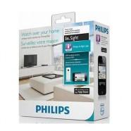 Babá Eletrônica Philips BS120S/10, Compatível com Iphone, Ipad e aparelhos com Android