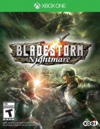 Bladestorm Nightmare Ing Cpi (Imp-Eua) Xone Koe